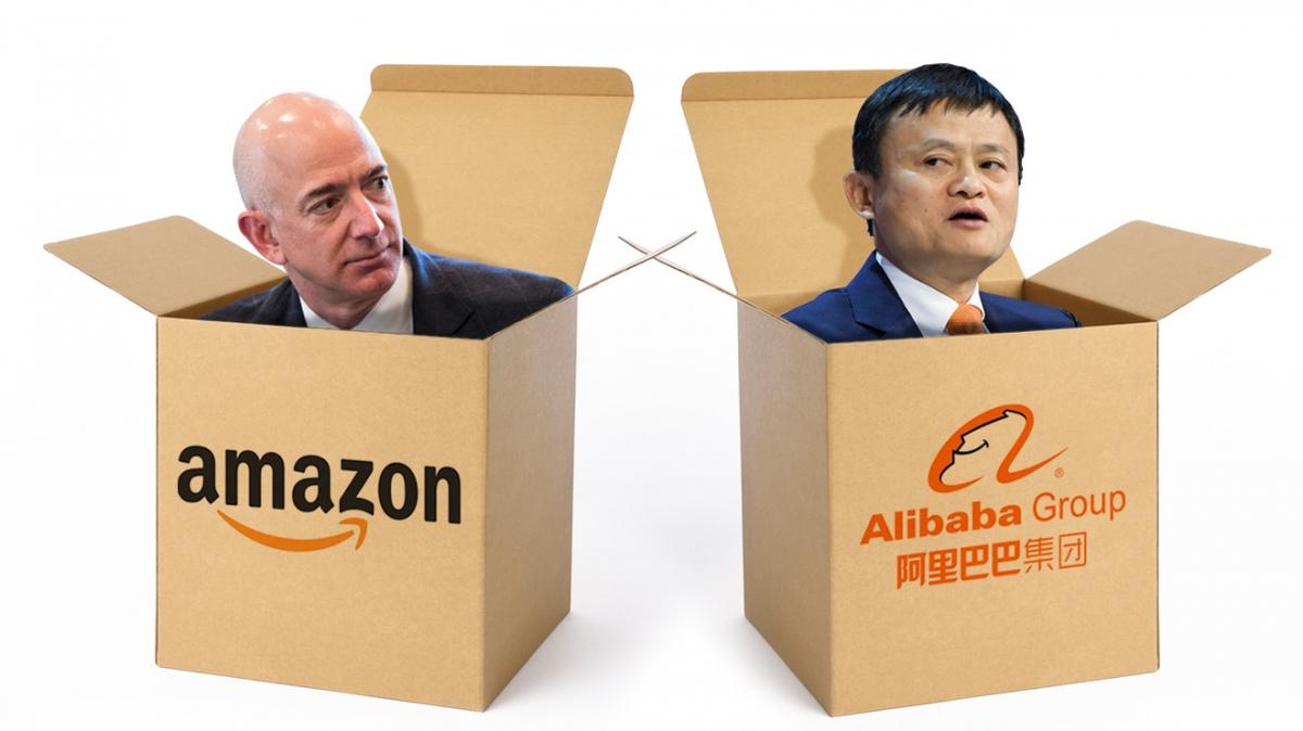 Bán hàng trên alibaba 6 bước đơn giản thực chiến 2021