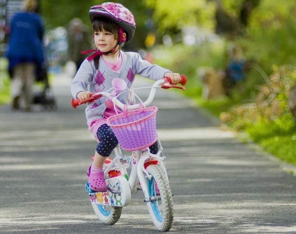 Hướng dẫn kiểm tra chất lượng xe đạp đồ chơi nhập khẩu