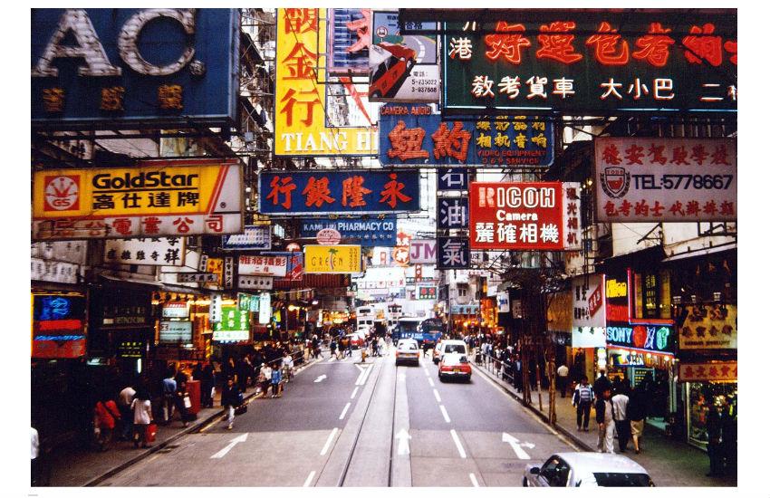 Lịch hội chợ triển lãm Trung Quốc - Quảng Châu, Thượng Hải