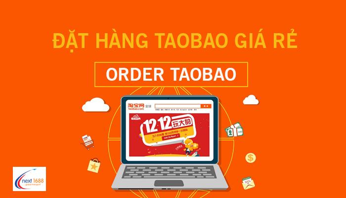 Có nên tự đặt hàng taobao? Dịch vụ order hàng taobao uy tín tại Hà Nội